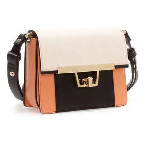Host Pick Zara - Mini Messenger Bag. Like new!